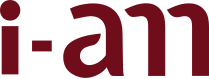 i-am Logo